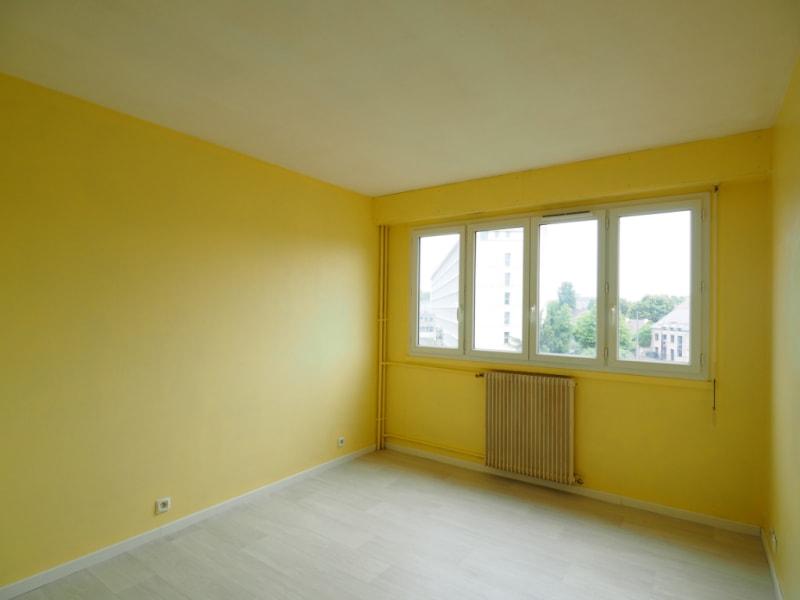 Rental apartment Melun 397€ CC - Picture 1