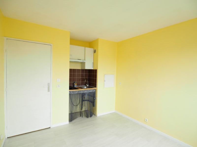 Rental apartment Melun 397€ CC - Picture 2