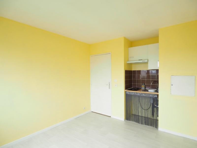 Rental apartment Melun 397€ CC - Picture 3