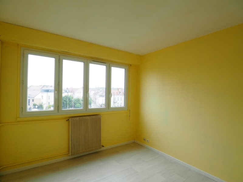 Rental apartment Melun 397€ CC - Picture 4