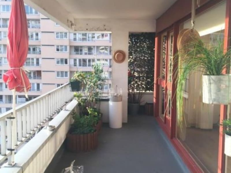 Sale apartment Nanterre 624 000€ - Picture 1