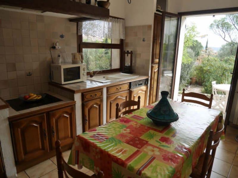 Vente maison / villa Toulon 530000€ - Photo 5