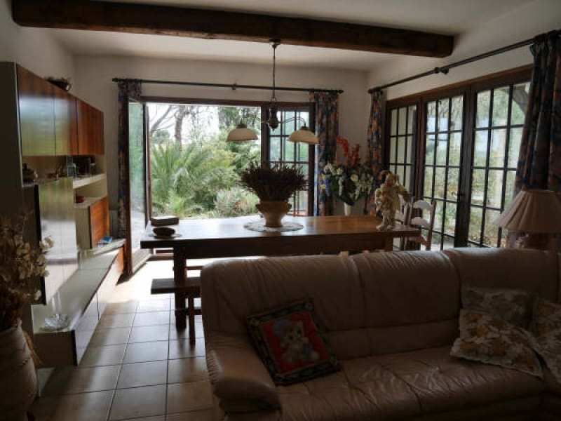 Vente maison / villa Toulon 530000€ - Photo 6