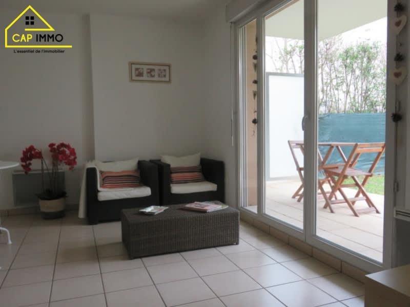 Sale apartment Decines charpieu 167000€ - Picture 2
