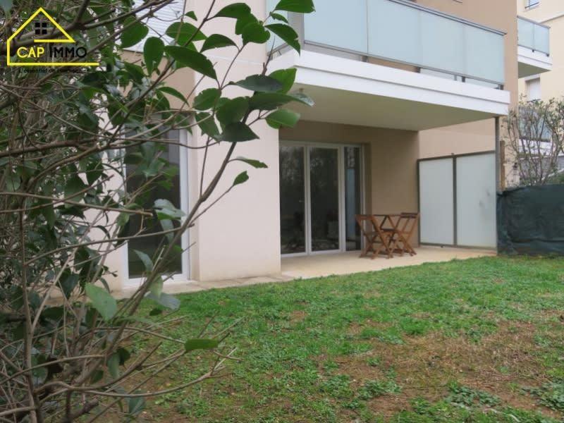 Sale apartment Decines charpieu 167000€ - Picture 3