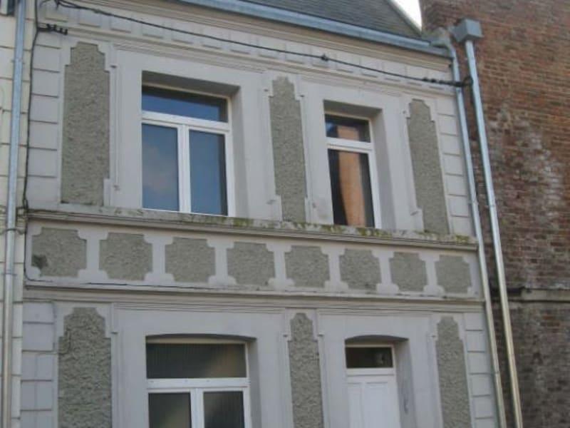 Rental house / villa Arras 525€ CC - Picture 1