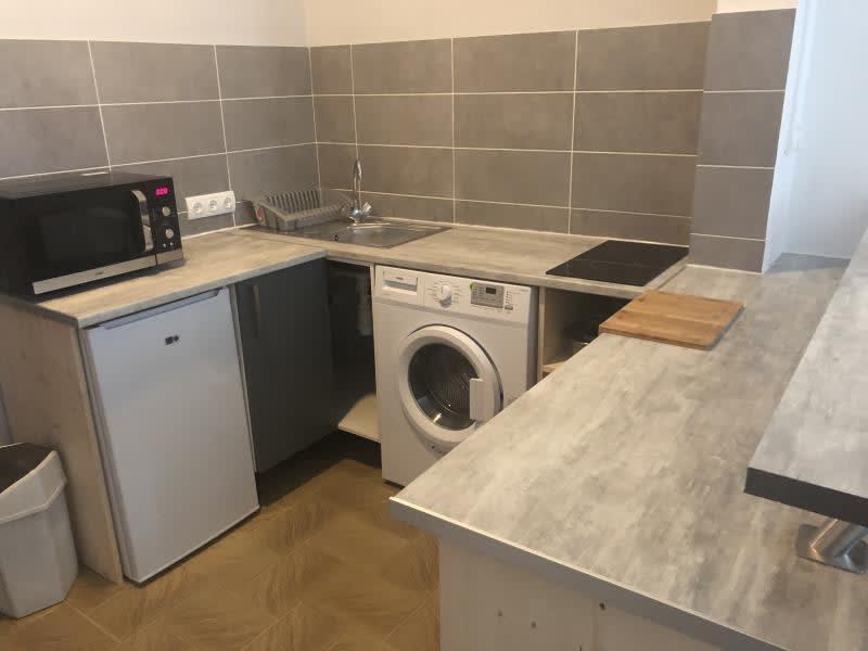 Location appartement Coulanges les nevers 300€ CC - Photo 2