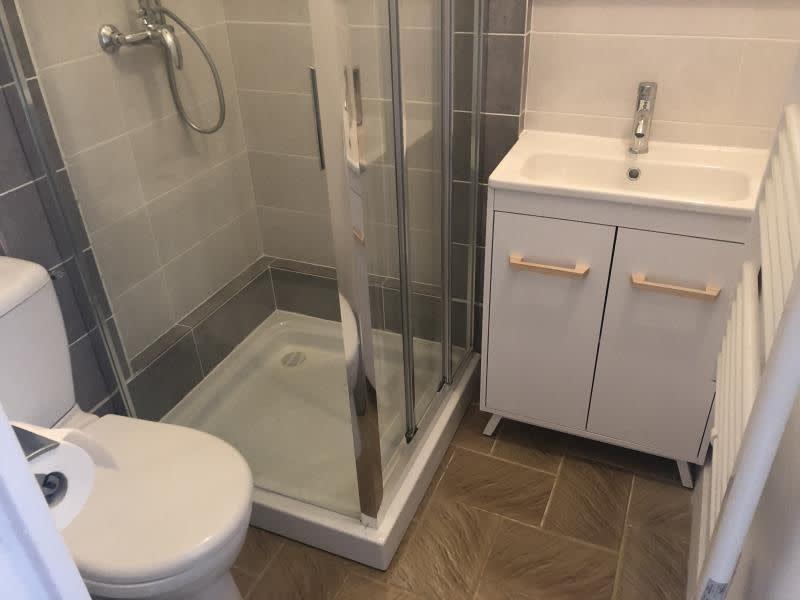 Location appartement Coulanges les nevers 300€ CC - Photo 4