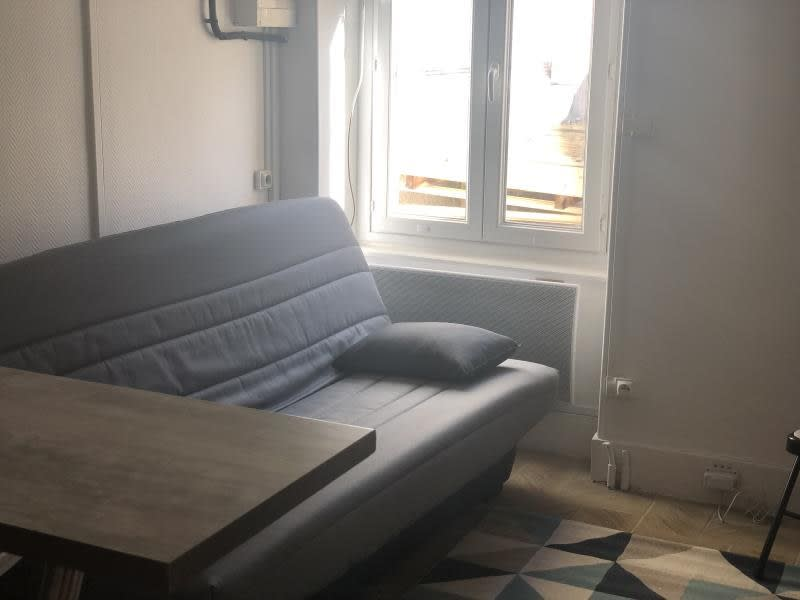 Location appartement Coulanges les nevers 300€ CC - Photo 6