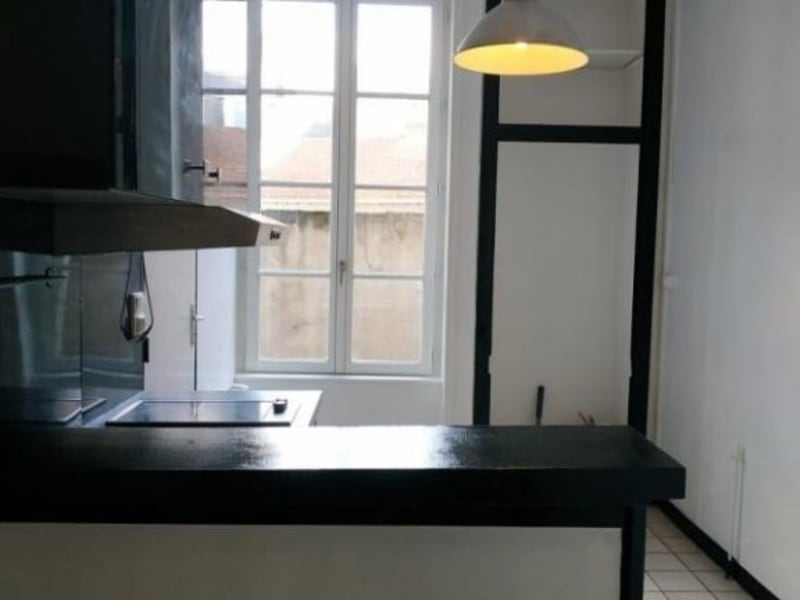 Location appartement Nevers 330€ CC - Photo 3