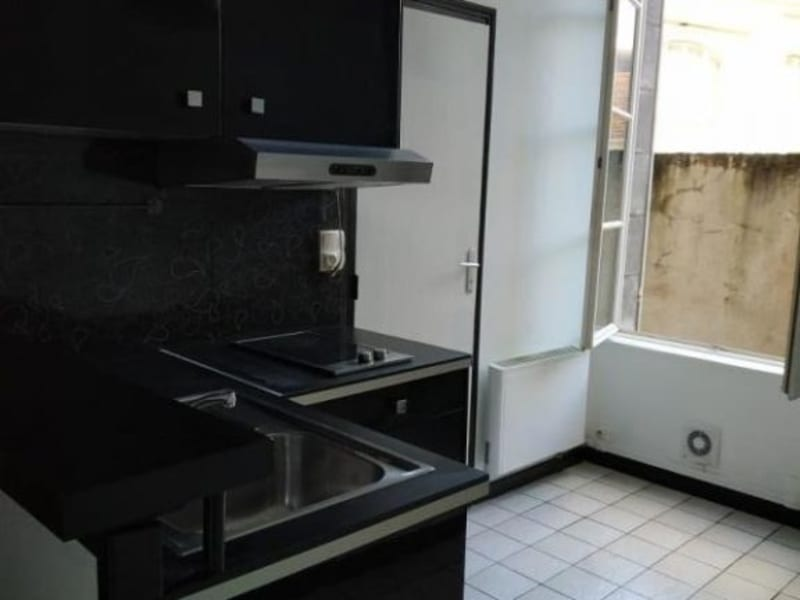 Location appartement Nevers 330€ CC - Photo 4