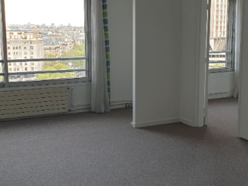 Sale apartment Paris 17ème 530 000€ - Picture 3