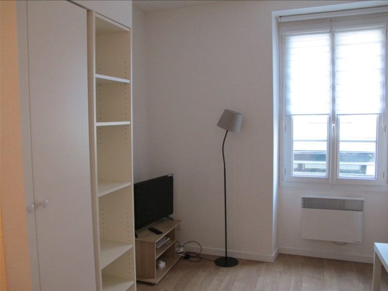 Rental apartment Neuilly sur seine 690€ CC - Picture 1