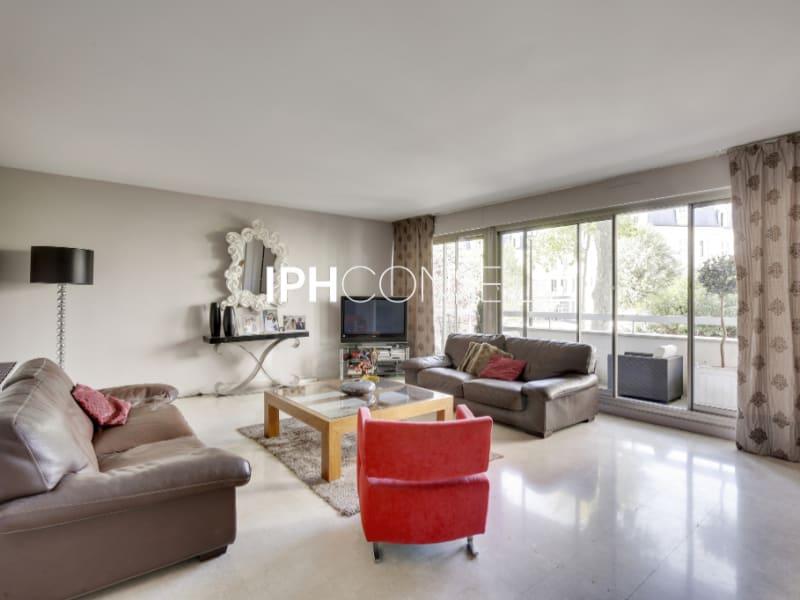 Sale apartment Neuilly sur seine 1975000€ - Picture 1