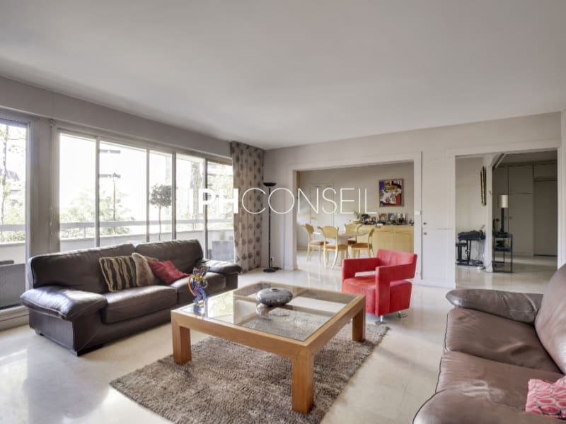Sale apartment Neuilly sur seine 1975000€ - Picture 3