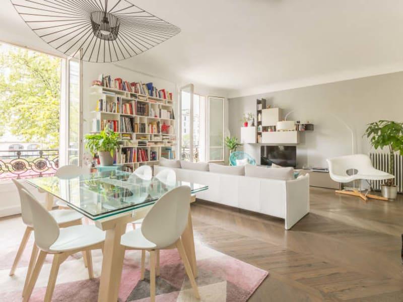 Rental apartment Neuilly sur seine 4169€ CC - Picture 2