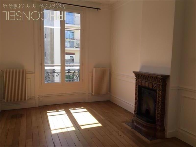 Rental apartment Neuilly sur seine 1200€ CC - Picture 2