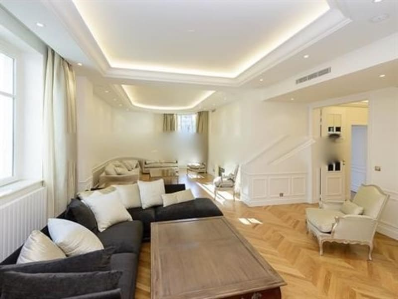 Sale apartment Neuilly sur seine 2550000€ - Picture 2