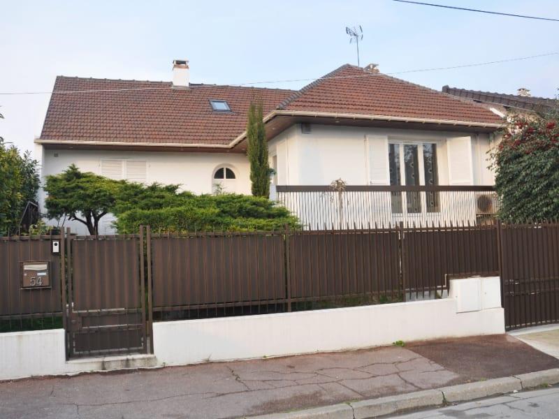 Sale house / villa Livry gargan 500000€ - Picture 2
