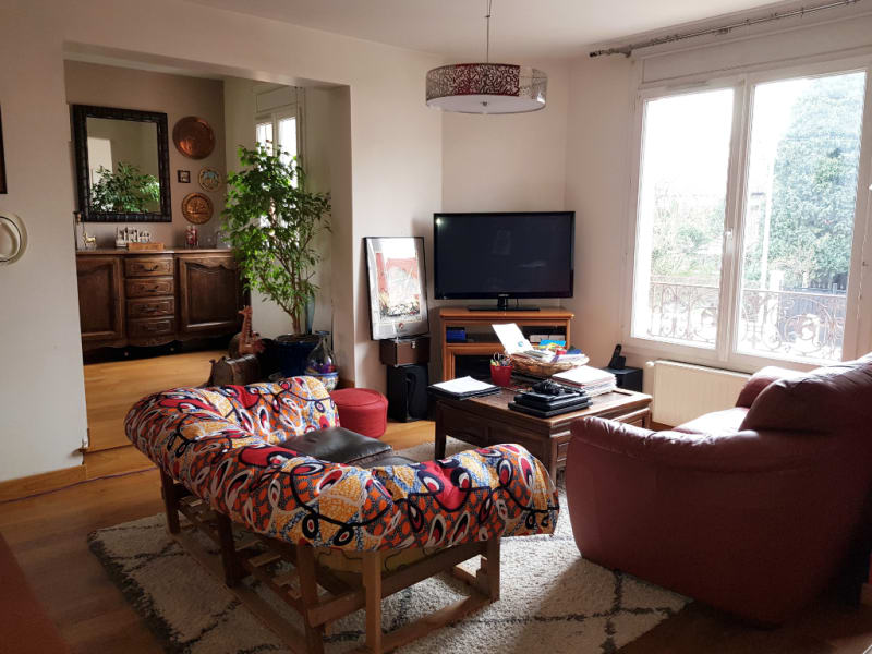 Sale house / villa Livry gargan 385000€ - Picture 2