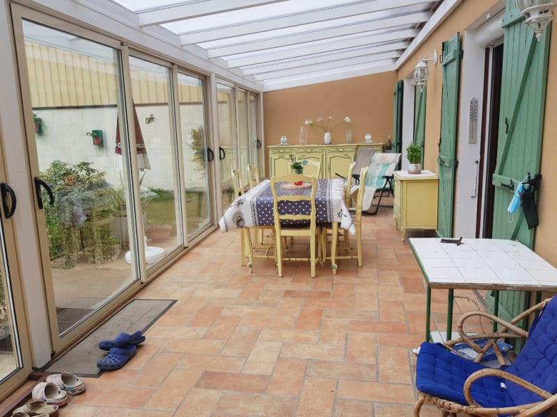 Sale house / villa Vaujours 455000€ - Picture 4