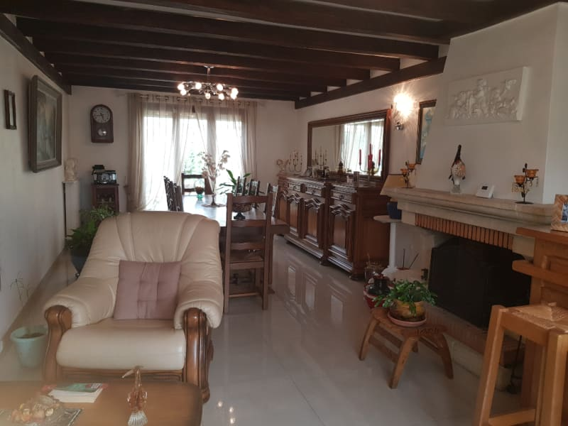 Sale house / villa Vaujours 455000€ - Picture 7