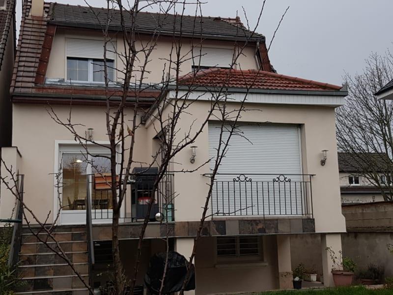 Vente maison / villa Sevran 376000€ - Photo 1