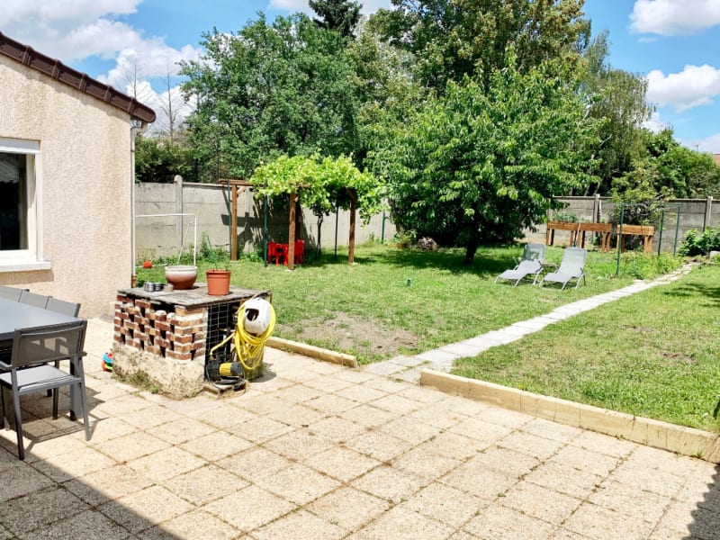Vente maison / villa Livry gargan 479000€ - Photo 9
