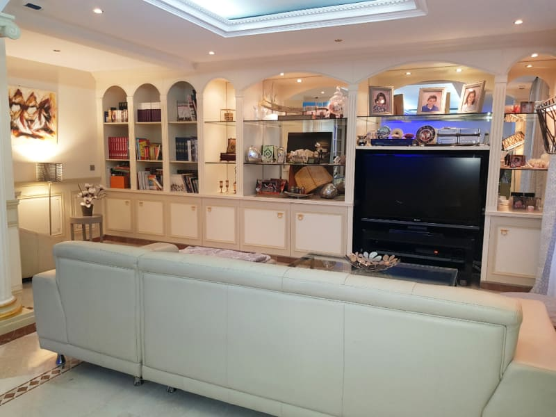 Sale house / villa Sevran 435000€ - Picture 5