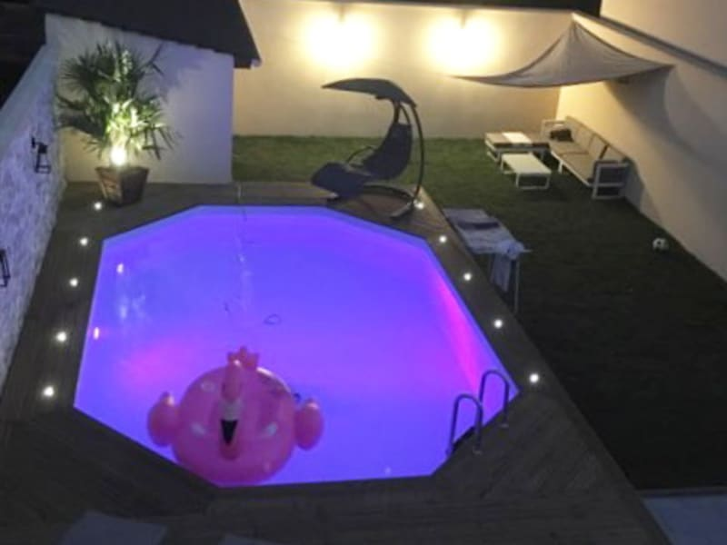 Sale house / villa Sevran 435000€ - Picture 12