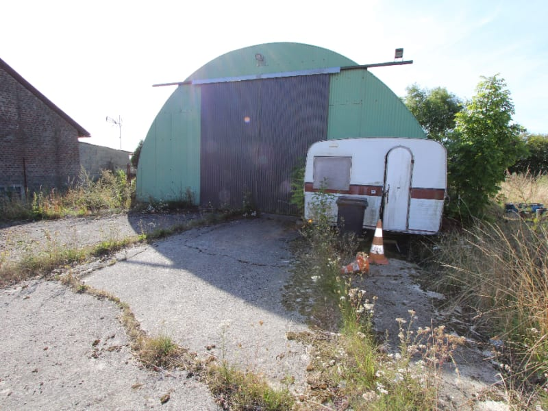Vente terrain Pronville 188 000€ - Photo 1