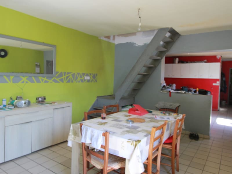 Vente maison / villa Rumaucourt 139500€ - Photo 2
