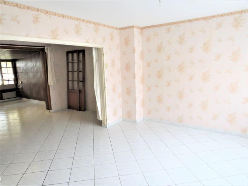 Vente maison / villa Cambrai 131500€ - Photo 2