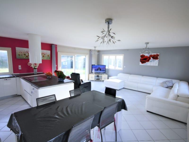 Vente maison / villa Sin le noble 228000€ - Photo 2