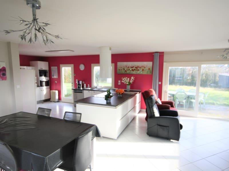 Vente maison / villa Sin le noble 228000€ - Photo 5
