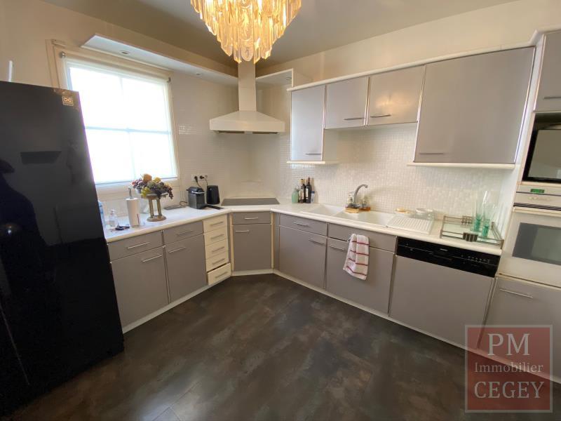 Sale house / villa Cergy 520000€ - Picture 6