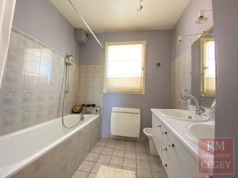 Vente maison / villa Cergy 520000€ - Photo 10