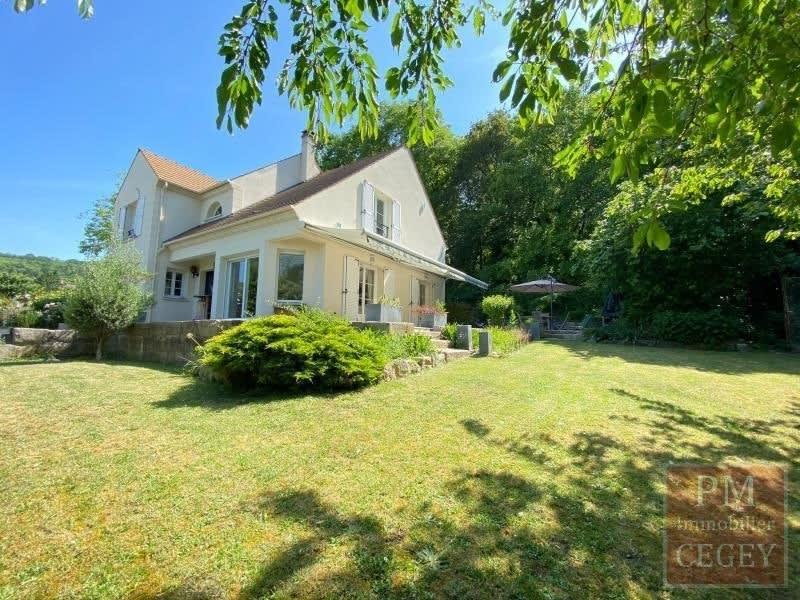 Sale house / villa Soisy sous montmorency 695000€ - Picture 1