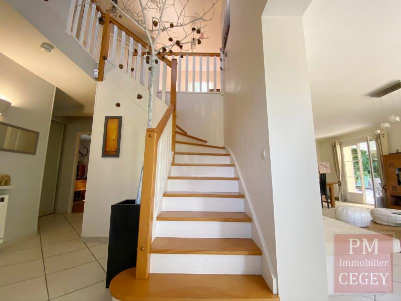 Sale house / villa Soisy sous montmorency 695000€ - Picture 5