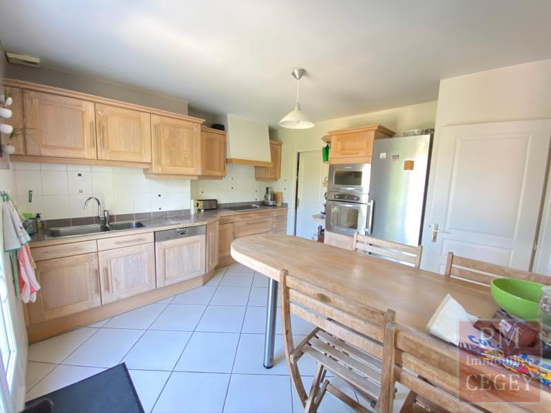 Sale house / villa Soisy sous montmorency 695000€ - Picture 6