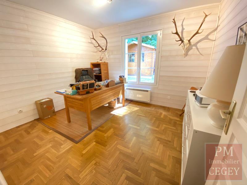 Sale house / villa Soisy sous montmorency 695000€ - Picture 7