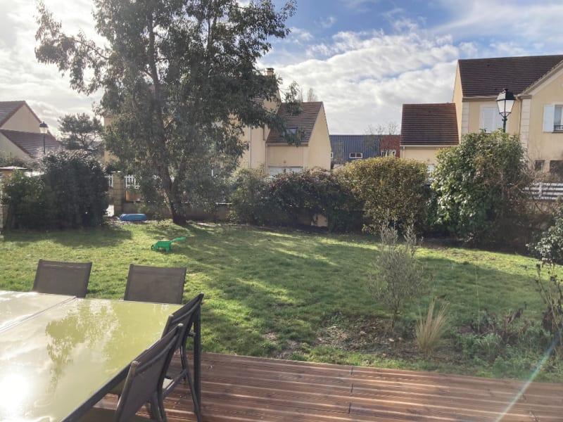 Vente maison / villa Andilly 590000€ - Photo 7
