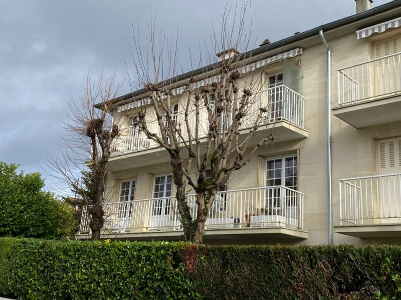 Sale apartment Soisy sous montmorency 420000€ - Picture 2