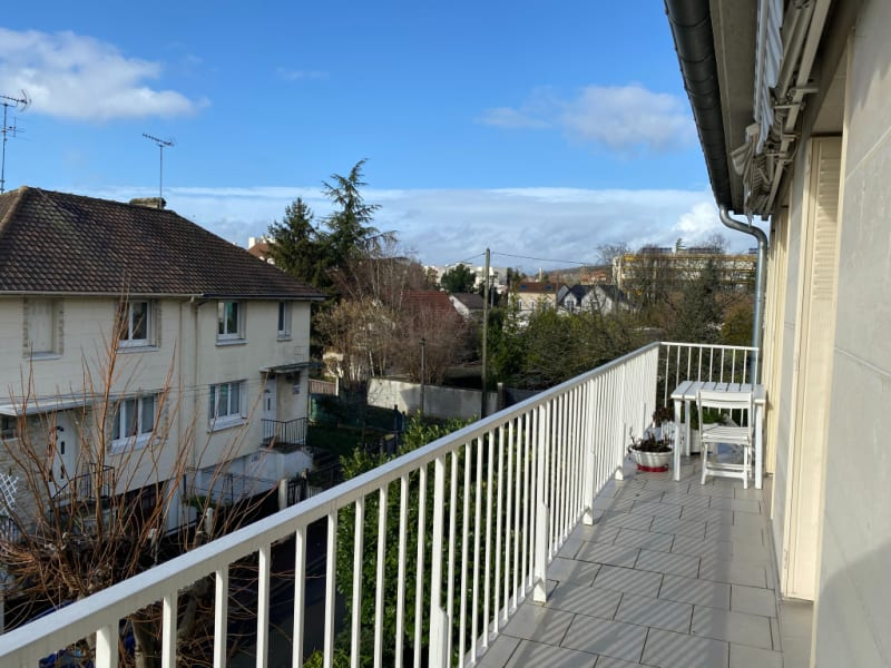 Vente appartement Soisy sous montmorency 420000€ - Photo 8