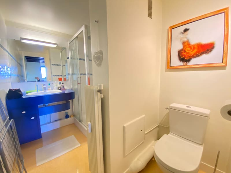 Vente appartement Soisy sous montmorency 420000€ - Photo 9