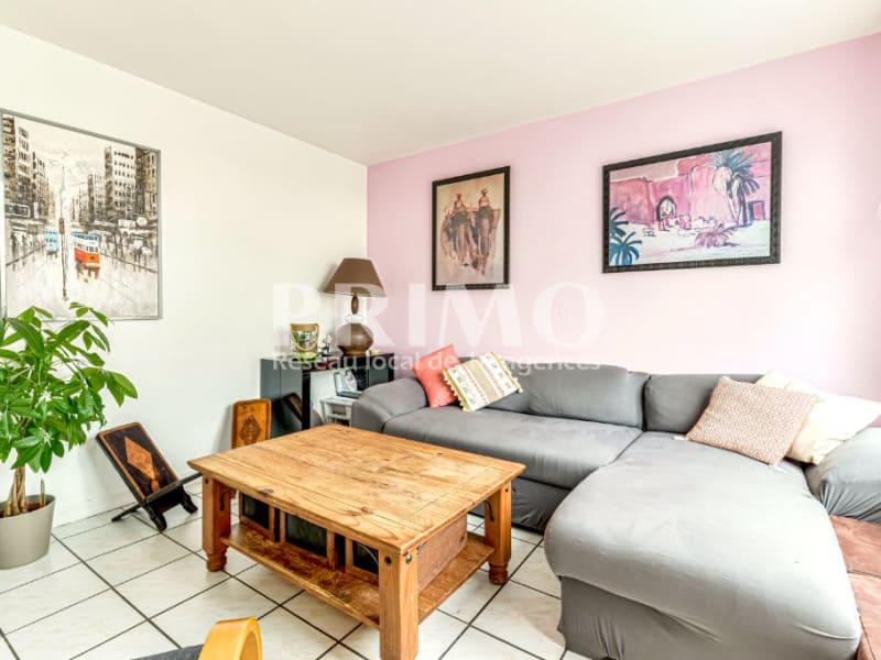 Vente appartement Palaiseau 265000€ - Photo 3