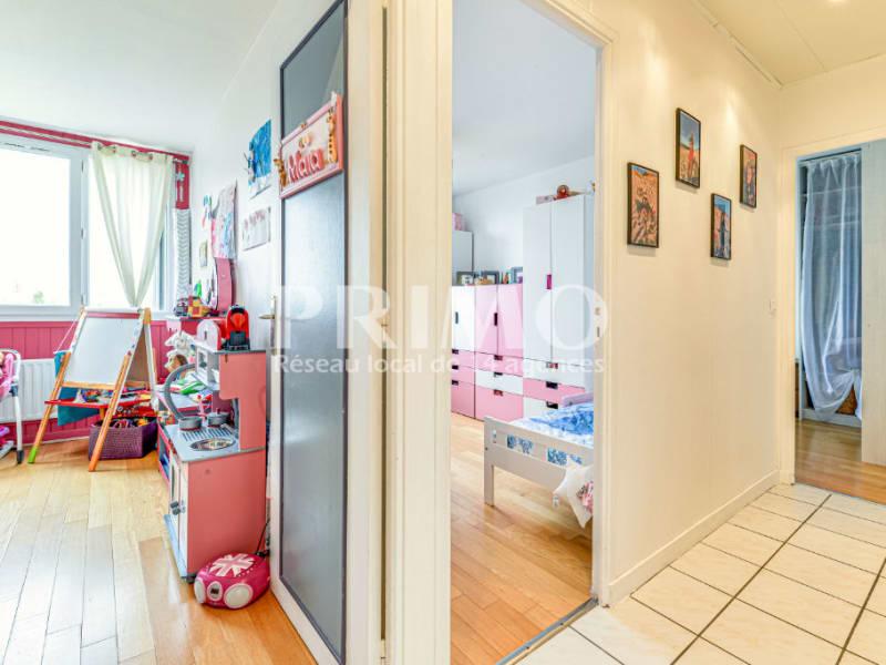 Vente appartement Palaiseau 265000€ - Photo 9