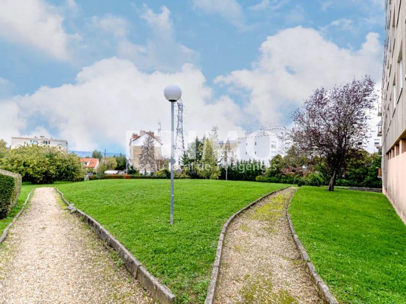 Vente appartement Palaiseau 265000€ - Photo 12