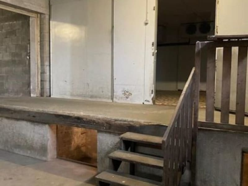 Location local commercial Le puy saint bonnet 650€ HC - Photo 2