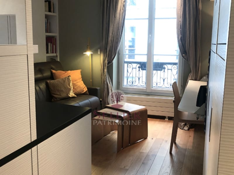 Vente appartement Paris 5ème 420 000€ - Photo 10